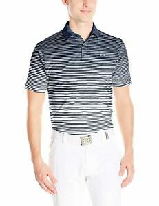 Under Armour Men's CoolSwitch Trajectory Polo - Choose SZColor