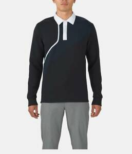 Under Armour UAS Tailgate Men's Rugby Shirt Long Sleeve New 1301579 Size XL