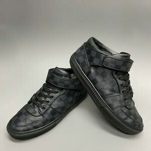 Louis Vuitton Sneakers Damier Acapulco size 9 12 LV or 10 12 US or 435 EUR