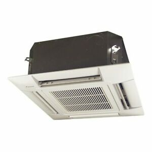 Daikin 12k BTU Ceiling Cassette with Grille For Multi Zone