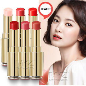 Sulwhasoo Essential Lip Serum Stick Song's Color Makeup Lipstick + Free Gift New