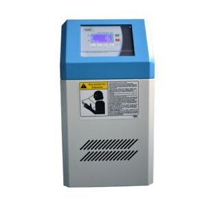 Toolots Water Type Mold Temperature Controller 8 HP