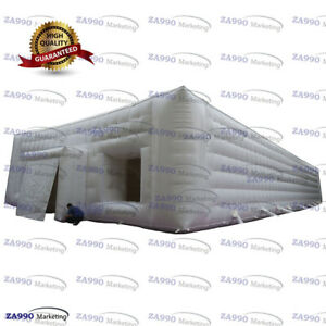 52x26x16ft Inflatable Tent Party Wedding Special Events Advertising Business