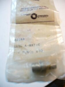 RCBS 82544 Lube-A-Matic Top Punch 610 Bullet Casting Tool