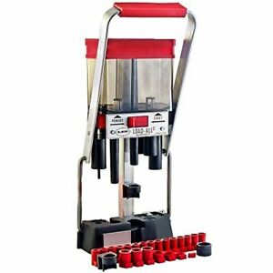 LEE PRECISION II Shotshell Reloading Press 12 GA Load All Multi Easy to Operate