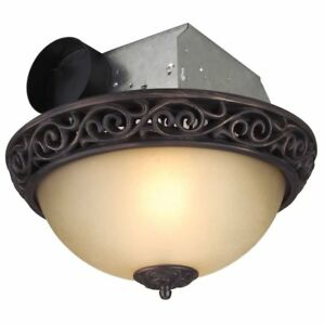 Craftmade TFV70L-AIORB Bathroom Exhaust Fan - Oil Rubbed Bronze