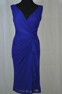 Mother Of The Bride/Groom Formal Mid Length Cocktail Dress