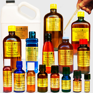 TOP SELLING Essential Oils 1 oz to 64 oz - ONE STOP SHOP - 100% Pure