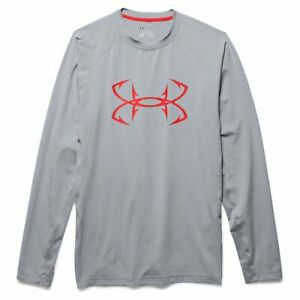Under Armour Men's CoolSwitch Thermocline Long Sleeve