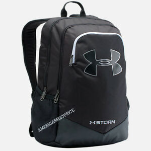 UNDER ARMOUR NEW MEN'S  BOYS SWITCHUP STORM BACKPACK LAPTOP BOOKBAG UNISEX NWT
