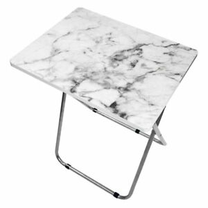 Home Basics Multi-Purpose Foldable Table