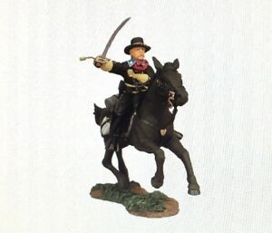 Britains 31017 Civil War Union Cavalry General George Armstrong Custer New