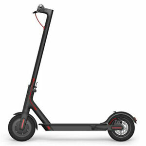 Xiaomi M365 Electric Scooter E-ABS Black Great Value Fedex Shipping