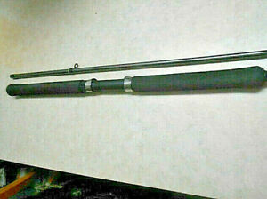 NEW SOUTH BEND 9 FT. 2 PC. LIGHT ACTION GRAPHITE W STRIKE INDICATOR JIG ROD $22.49