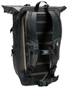 Under armour water proof backpack 40 Liter charcoal black camo. AUTHENTIC $175.00