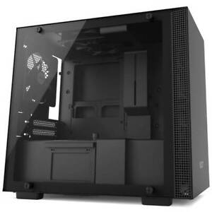 NZXT H200 No Power Supply Mini-ITX Case
