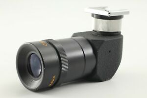 【NEAR MINT】 Canon Angle Finder B Viewfinder From JAPAN #14 $29.97