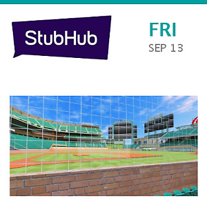 Los Angeles Dodgers at New York Mets Tickets (Free Shirt Friday) T... - Flushing
