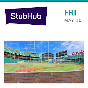 Miami Marlins at New York Mets Tickets (Free Shirt Friday) Tickets - Flushing