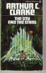 The City and the Stars by Arthur C. Clarke (1957-1