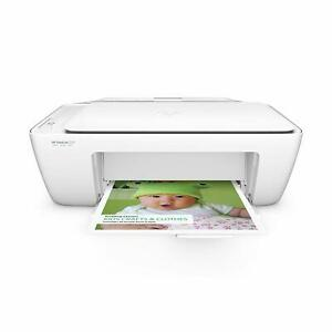 HP Desk Jet 2131 All-in-One Inkjet Colour Printer Model F5S42D