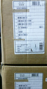 NEW Cisco 7600-ES+4TG3CXL Line Card Switch(New Open Box) (We buy and sell Cisco)