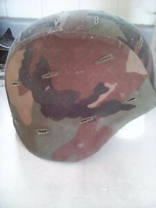 US Military made with KEVLAR PASGT HELMET