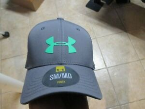 UNDER ARMOUR GOLF (YOUTH)