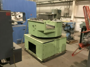 Metal Finishing Machine Roto Finish