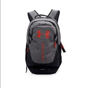 Under Armour 1294720 Storm Hustle 3.0 Backpack 15