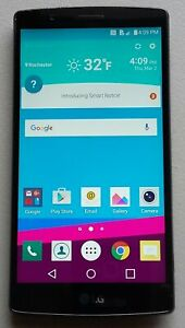 LG G4 H811 - GSM UNLOCKED  T-Mobile - VERY GOOD Condition