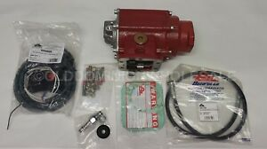 New Bezares 3300PAE671SF Power Take Off Hot Shift PTO Kit