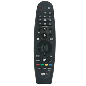 AN-MR18BA Magic Remote with Voice for LG Smart TV OLED77W8PUA 65SK9500 65SK8000