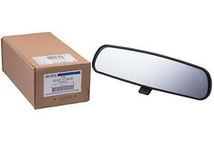 Original Ford Rear View Mirror -  For Ford Mustang 2005-2014 - OEM FORD PARTS