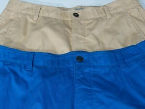 Lot of 2 UA Under Armour Men's Performance Chino Tapered Leg Golf Pants 36 x 29