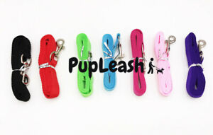 Small Size Classic Nylon Pet Dog Leash Puppy Dog Leashes|PupLeash Bulk Wholesale