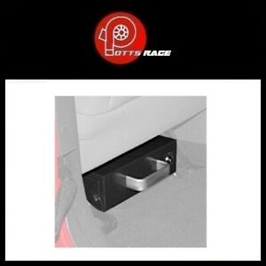Smittybilt 2746 - fits Portable Secure Lock Box with Mounting Sleeve