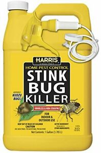 Harris 1 Gal. Ready to Use Stink Bug Killer $15.99