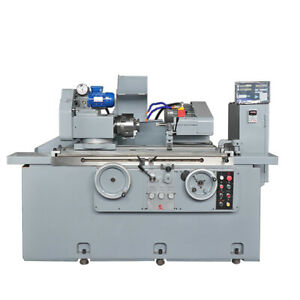 Toolots Precision Hydraulic Inner Cylindrical Grinder Made in Taiwan