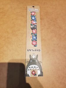 Ensky Lace bracelet - My Neighbor Totoro - Morning Glory - BlueFin Official