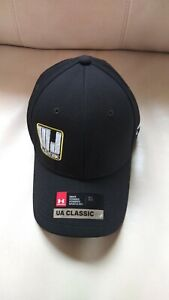 Under Armour Men's Basketball,Golf Fitted Hat Cap. NEW. $12.95