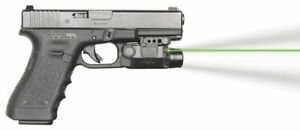 Viridian X5L Universal Mount 178224 Lumen Green Laser Sight with Tactical Light
