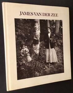James Van Der Zee 1973