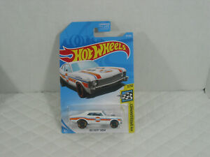 '68 Chevy Nova 2nd Color 2019 Hot Wheels