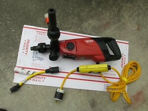 HILTI  DD 150-U 115V/AC   diamond   coring  drill machine NEW (826)