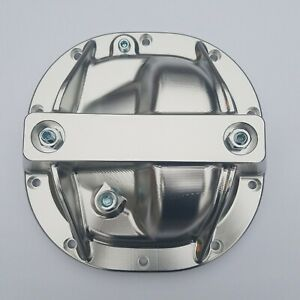 FORD MUSTANG 8.8 BILLET ALUMINUM REAR END DIFFERENTIAL COVER