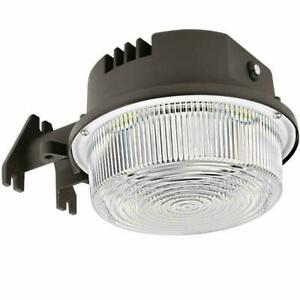 LED Barn Light 70W Yard Light with Photocell,Outdoor Security Lamp