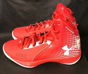 Under Armour Micro G Torch Women's Basketball Shoes - New In Box - Retail $89.99