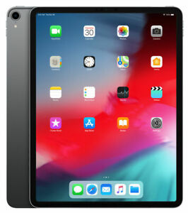 Apple iPad Pro 3rd Gen 1 TB Wi-Fi 12.9in - Space Gray BRAND NEW FACTORY SEALED