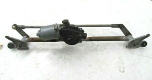 2010-2012 LINCOLN MKZ OEM WINDSHIELD WIPER LINKAGE WITH MOTOR CE53-17566